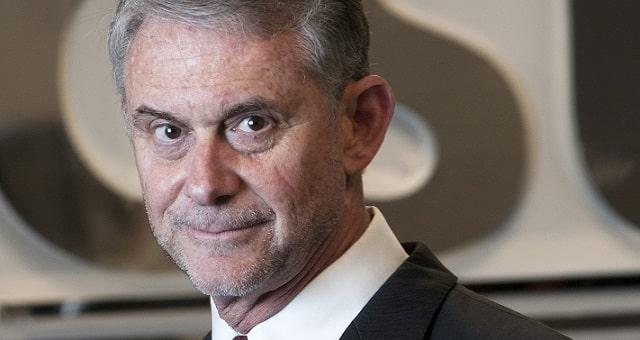 Ricardo Leite, diretor de RI da CSU
