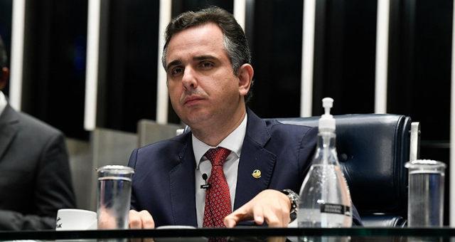 Pacheco suspende votação de projeto que anula decreto de armas – Money Times