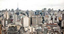 São Paulo-Fundos Imobiliários