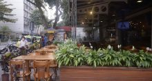 São Paulo Restaurante Bar