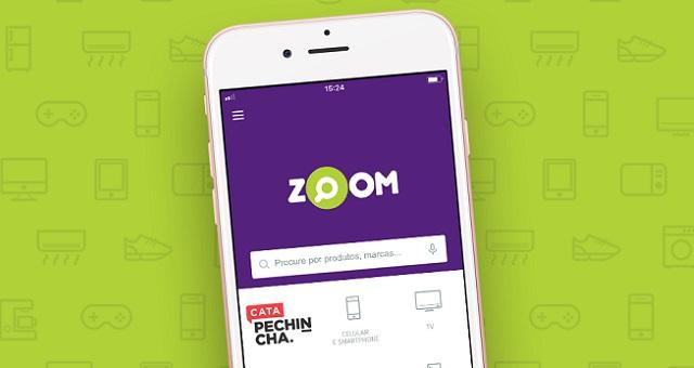 Zoom, Mosaico