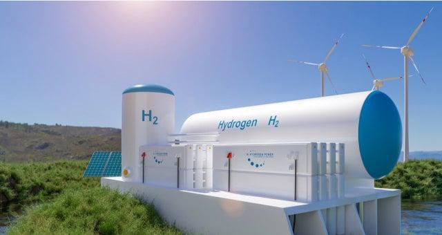 Hidrogênio Verde Engegix Energy