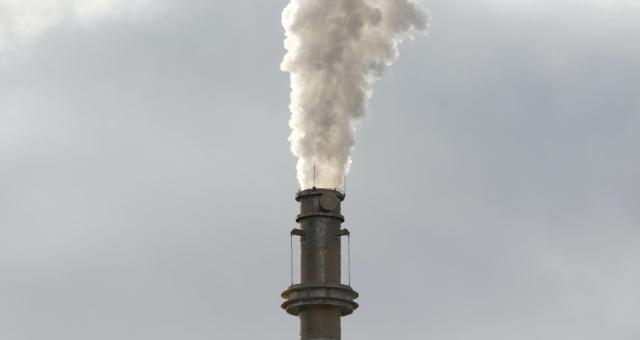 Poluição Aquecimento Global Efeito Estufa Sustentabilidade
