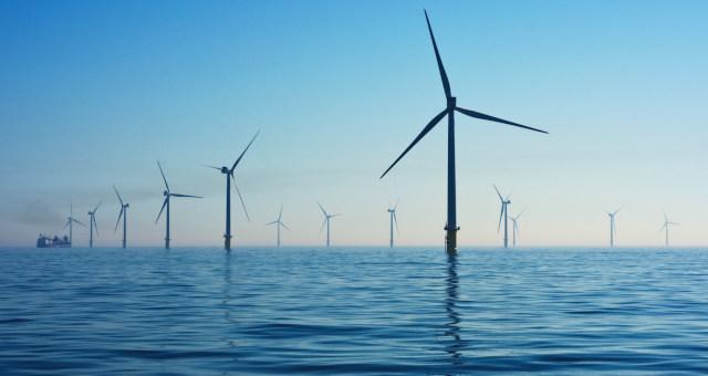 Energia Eólica Energias Renováveis