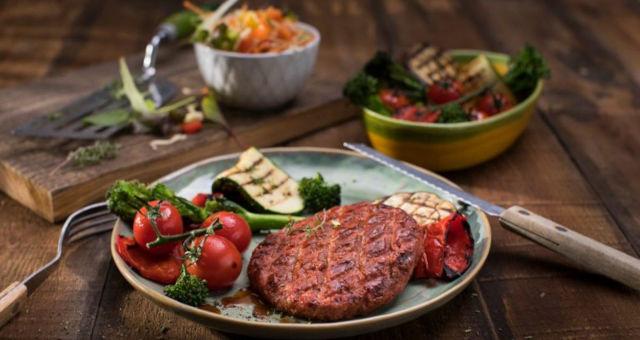 Vivera Proteína vegetal
