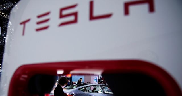 Tesla TSLA Carros Automóveis