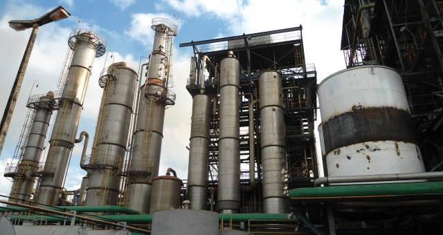 RenovaBio Usina de Etanol