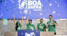 Boa Safra Sementes SOJA3 IPO