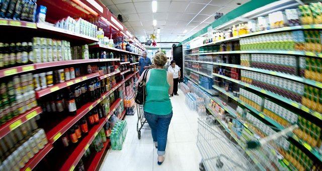 Alimentos mercado