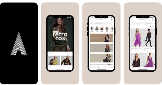 App da Animale, marca do Grupo Soma
