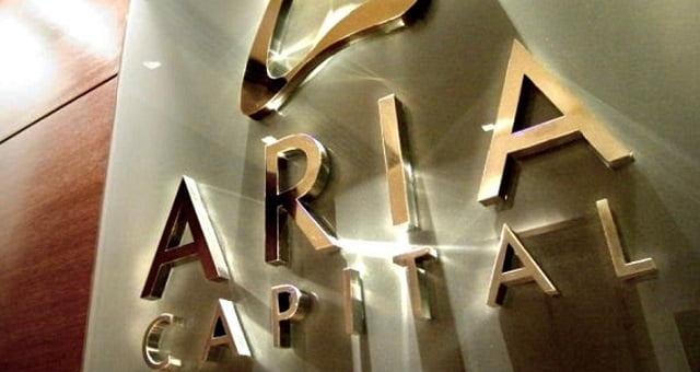 Aria Capital