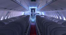 Avião Robô