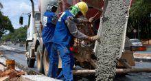Cimento-Construção Civil