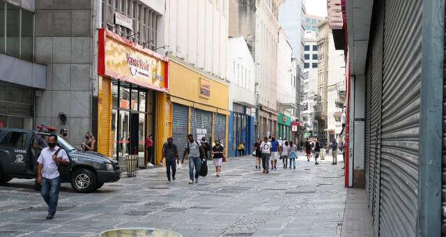 Covid-19 São Paulo