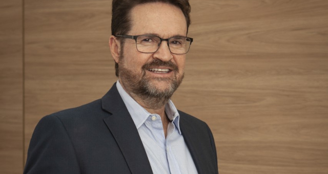 Fernando Bertolucci Diretor Executivo de Tecnologia da Suzano