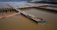 Hidrelétrica de Santo Antônio