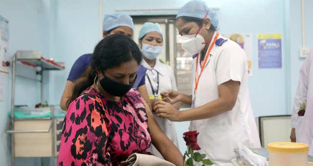 Índia Coronavírus