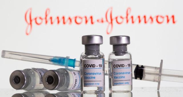 Johnson & Johnson vacina