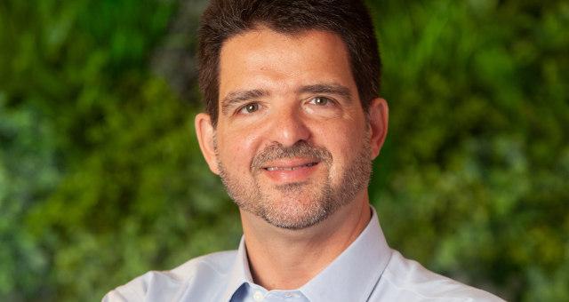 Marcelo Bacci CFO Suzano