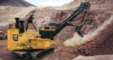 Mineração Minério de Ferro