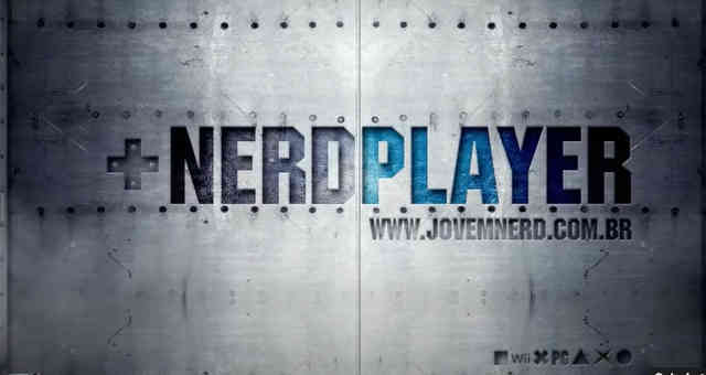 NerdPlayer, programa do Jovem Nerd