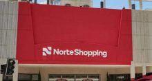 Norte Shopping brMalls