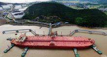 Porto de Ningbo Zhoushan