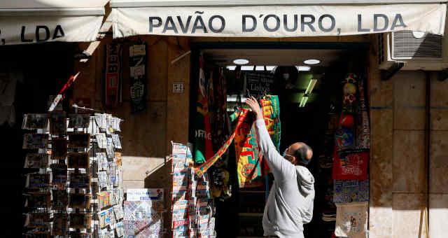 Portugal Comércio