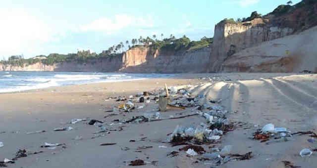 Praia do Rio Grande do Norte