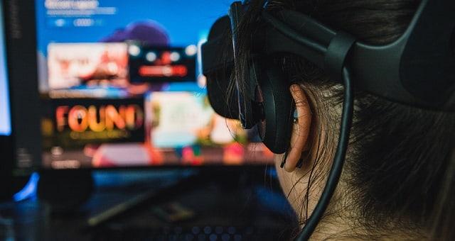 Tecnologia, Realidade Virtual