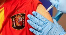 Vacinas, Espanha