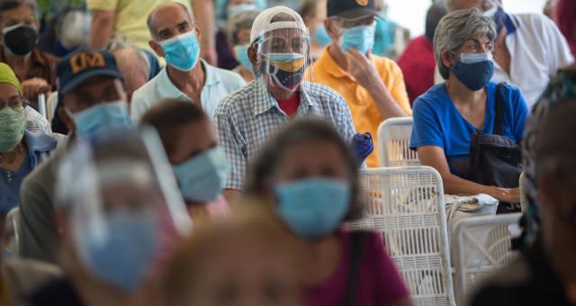 Venezuela Vacinas
