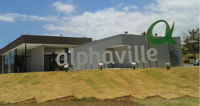 Alphaville AVLL3