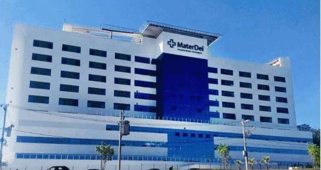 Hospital Mater Dei MATD3