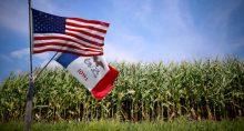 Agricultura, EUA