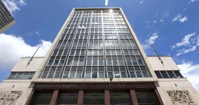 Banco Central da Colombia