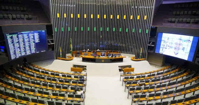 Câmara dos deputados 56
