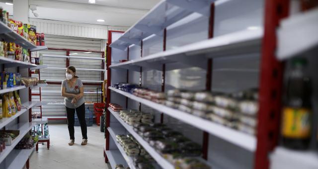 Colombia,Supermercados