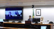 Congresso Câmara política Comissão