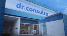 Fachada dr. consulta
