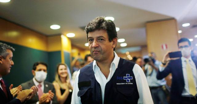 Luiz Mandetta