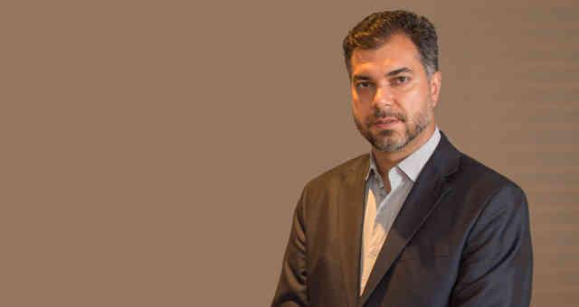 Paulo Gala, Diretor geral da FAR Fator Administração de Recursos