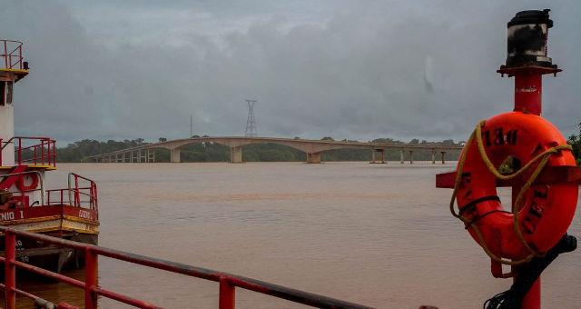 Ponte do Abunã
