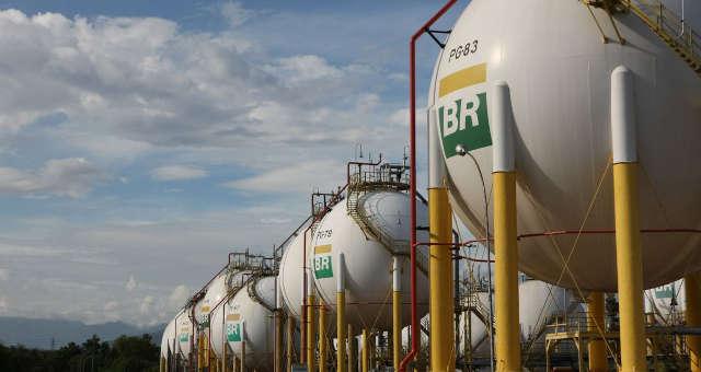 Petrobras-Refinaria