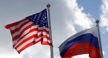 Russia EUA
