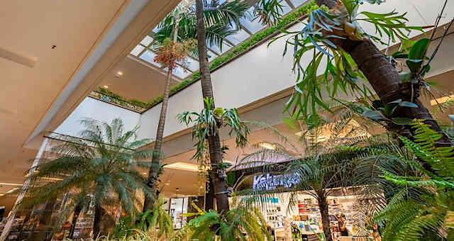 São Conrado Fashion Mall, da Gafisa