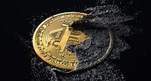 Bitcoin, Moeda, Criptomoeda