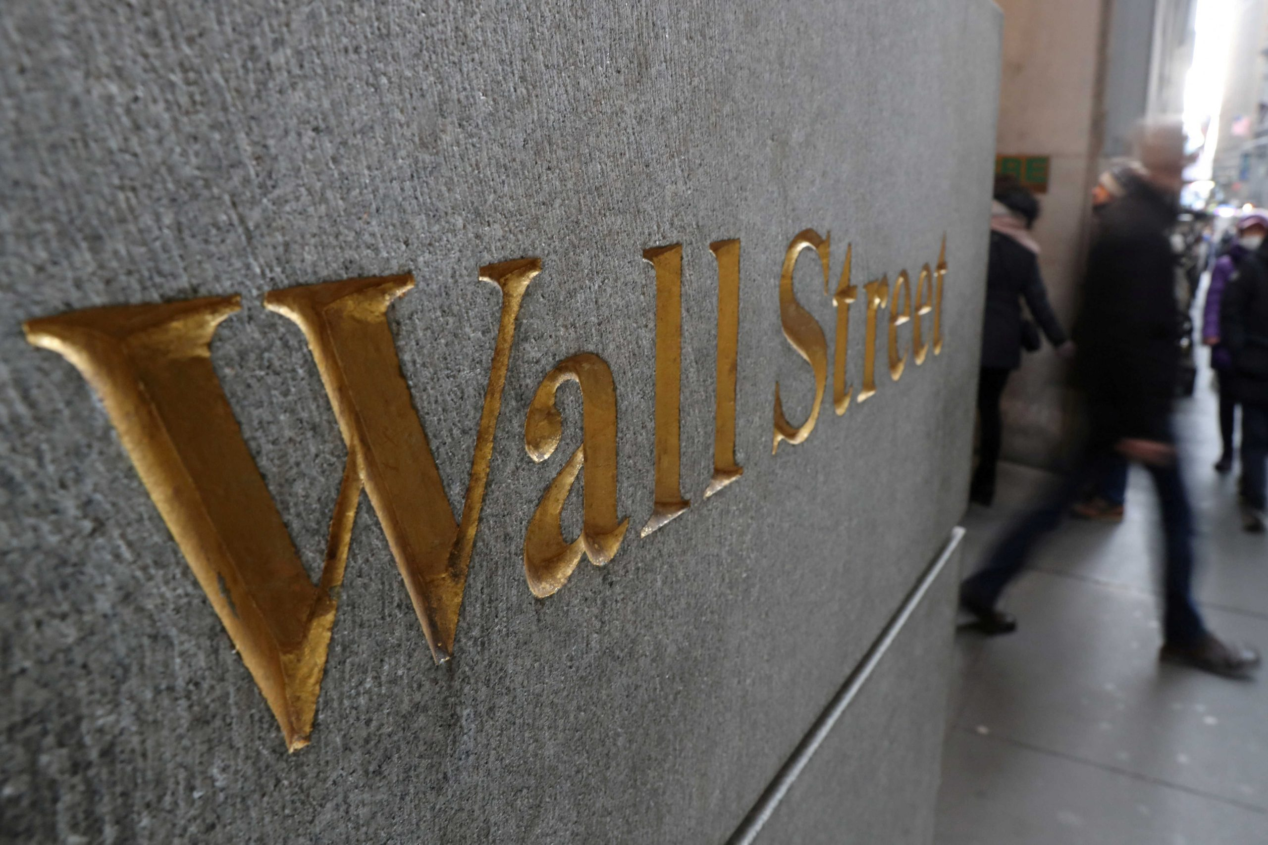 Wall Street - webstory - alta