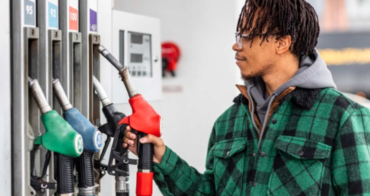 Etanol Biocombustível