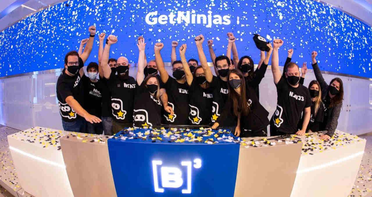 GetNinjas NINJ3 IPO